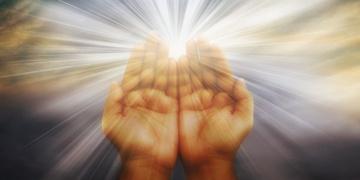 Kendini Geri İsteme Duası
