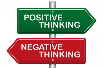 Olumlu ve Olumsuz Düşünceler
