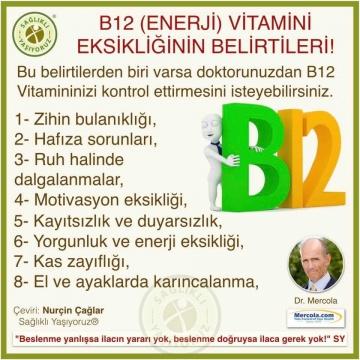 B12 Azalınca